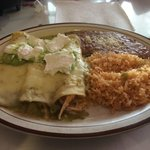 Bilde fra Maria's Mexican Food