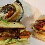 Souvlaki & Burgers