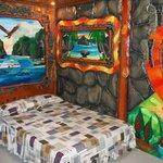 Beach Front Duplex Superior Room