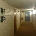 Trist korridor