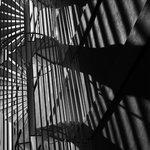 техническая лестница в отеле