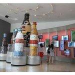 Giant Coca-Cola