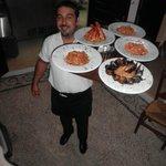 Photo de Olympia Restaurant