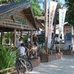 Surfside Native restaurant
