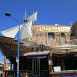 Pirates Inn