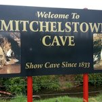 Mitchelstown caves