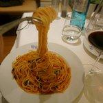 Spaghetti Pomodoro