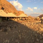 Wolvedans Boulders Camp