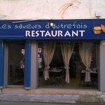 Le restaurant.