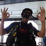 Photo de Dive The World