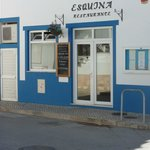Esquina Retaurant and Bar Burgau well worth a visit