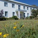 Photo de Franschhoek Travellers' Lodge & Group Accommodation