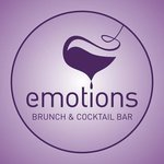Emotions Brunch & Cocktail Bar