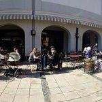 """Billede af Pub """"Andaluzijas Suns"""""""