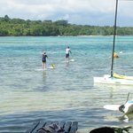 paddle boards, catamarans, kayaks for fun