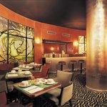 Art Deco Bar / Breakfast Room