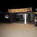 LAU BEACH