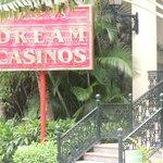casino on site