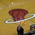 Let's go Miami Heat