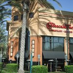 The Cheesecake Factory by day