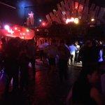 Casas noturnas e discotecas