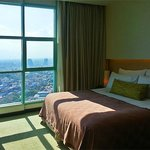 Club Suite One-Bedroom