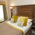 Beautiful newly refurbished bedrooms