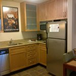 Great kitchenette