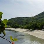 Playa isla