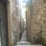 Another narrow street of The Call