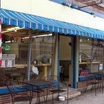 Coastal Cafe and Bakery