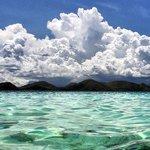 Coron Island, beautiful isn't it!