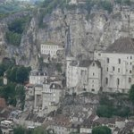 Magic Rocamadour!!!   right out of a fairy tale book