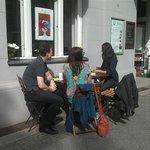 Photo de Q'Tea Cafe