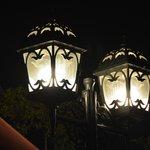 Terrace lights