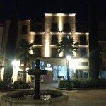 Hotel am Plaza de la Libertad