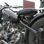 Moto, imitation BMW WW2