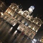 Le Musee  |  2, Rue Forces, 69002 Lyon (Carlo E. Naldi Picture)