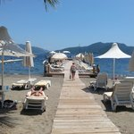 cettia own private beach n jetty (lazy island)
