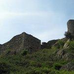 Castillo Sant Salvador