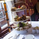 Dromoland Afternoon Tea - For Two