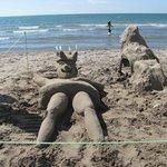Sand Castle Festival