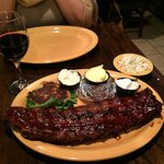Spring House Tavern Ribs