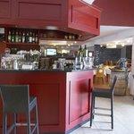 le bar Hôtel  Donibane