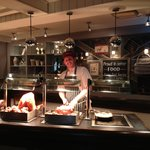 Our Great British Carvery