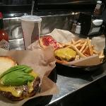 Photo of Slider's Diner taken with TripAdvisor City Guides