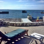 A breathtaking view of Camotes Sea.