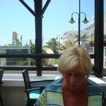 Foto de Horno Beach Club