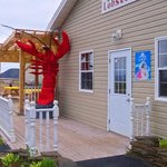 Alma Lobster Shop