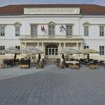 Hotel Magyar Kiraly